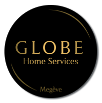 Globe Home Services - Stewardship of your property - Megève